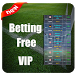 Free Betting VIP TIPS
