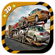 Car Transport Truck 3D by SimulationWP