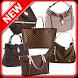 Designer Bags For Women by azstudio