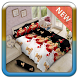 Bedcover Design Idea