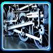 Trains Jigsaw 01 by TYB
