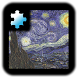 Jigsaw Puzzle: Starry Night by CoCoPaPa Soft