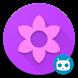 OrchiDeep CM12.1 Theme by Epikur Prod