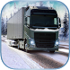 Winter Road Trucker Sim 3D by Glow Games