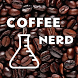 Coffee Nerd - Brewing Guide by HashBang Software