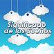 Significado de los sueños by JaviSEO