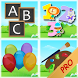 Kids ABC, numbers & colors PRO by Terzopoulos