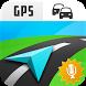 GPS Voice Navigation & Maps by ammarappsmart