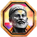 Shivaji Maharaj Photo Frames by Mobipreksha Technology