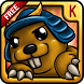 Mole Attack - Earth Defender by HWT