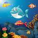 Ocean Fish Blitz by panthertaurus
