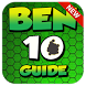 Guide Ben 10 Ultimate Alien by HOT NEW APPS OF 20177