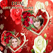 Dual Love Photo Frames HD by Apps n Tapps