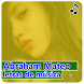 Abraham Mateo Letras by Rujakan Media