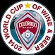WorldCup of Wine and Beer by Taste Seller LLC