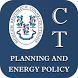 CT Planning Energy Policy 2016
