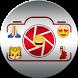 Emoji Sticker Photo Editor by YoubelDev