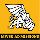 MWSU Admissions by MobileUp Software