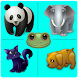 Talk Real Animals by Ramjan