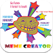 Meme Creator by onclick inc