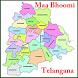 Telangana Mabhoomi Services