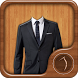 Men Suits : Photo Montage by Rich Media Apps