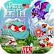 Gum Ball Adventures World Run by MeDeV