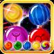 Bubble Blast Star by AKIRA.WRS