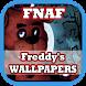 Funtime Freddy Wallpapers HD by app4k