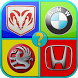 Cars Logo Quiz by Dragonfly Freeapps