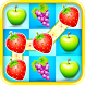Fruits Line Mania by VG Studio