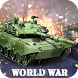 Tank Blitz World War by BangGames
