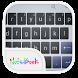 Emoji Keyboard-Notebook by BarleyGame
