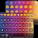 Super Color Emoji Keyboard by Colorful Design