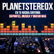 Planet Stereo X by Streaming Costa Rica