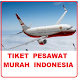 Tiket Pesawat Murah Indonesia
