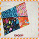 DIY Cute Wallet Design by Yongapps