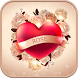Rose go launcher theme by IThemeShop
