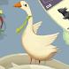 Goose game by jm0ur