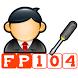 FP104 v2 by JTMK PUO