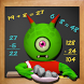 Maths Vs Martians by Dap Interactive