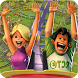 Crazy Roller Coaster Ride Simulator by Best Apps Entertainment Studio