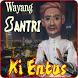 Ki Entus Suswono : wayang Santri 2 Full Lucu by Dzaky Andra