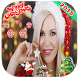 Christmas Photo Frames, Effects & Stickers 2018 by kadidev