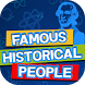Famous Historical People Quiz by Quiz Corner