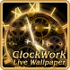 ClockWork Live Wallpaper by gentlemandroid