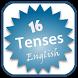 16 Tenses Bahasa Inggris by IstanStudio