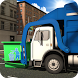 Road Garbage Dump Truck Driver by MobilMinds Apps
