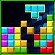 Tetis Brick Classic Puzzle by 테트리스 Tetris Blocks Classic - brick game テトリス