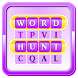 Word Hunt - word search game by Punomys